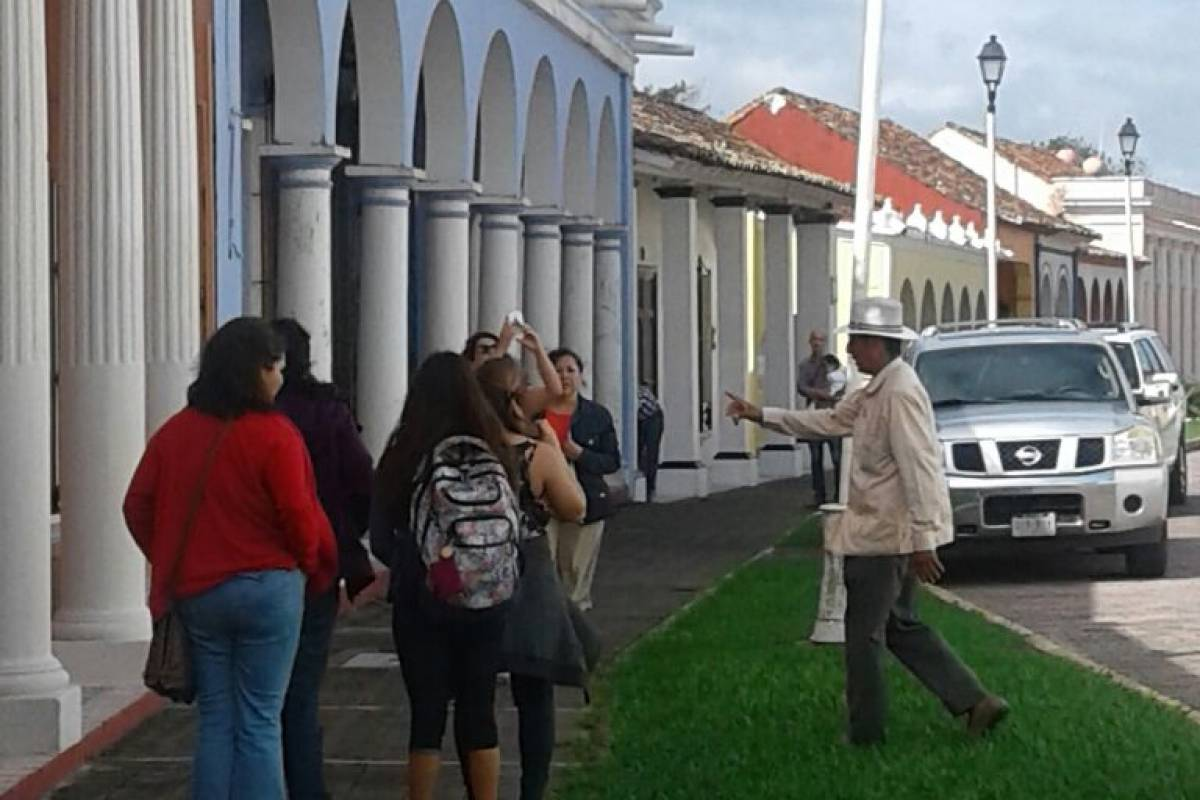 Tours & Tickets Operador Turístico Tour a Alvarado, Tlacotalpan y Agustín Lara