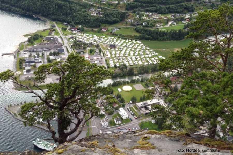 FRAM Round trip to Valldal