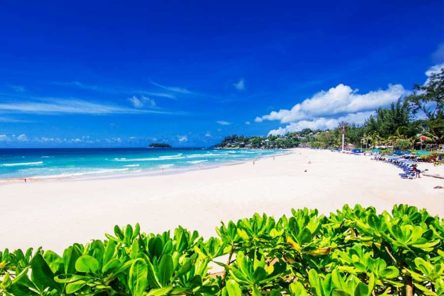 AMICI MIEI PHUKET TRAVEL AGENCY PHUKET PRIVATE TOUR (AM232)