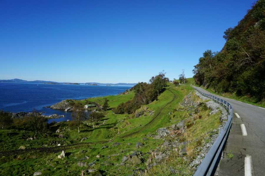 Outdoorlife Norway AS Ryfylke Island Bike Tour