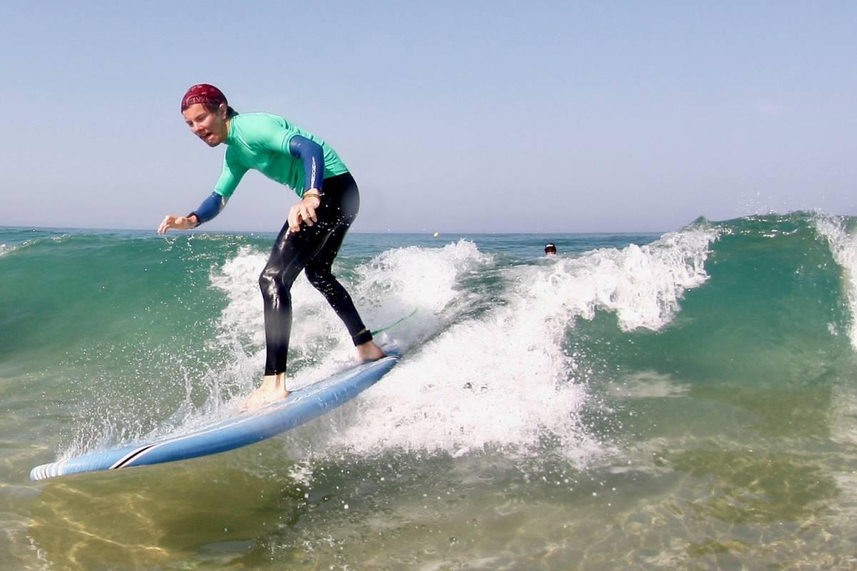 Oceano Surf Camps Sommer-Surfcamp Ferien für Kinder