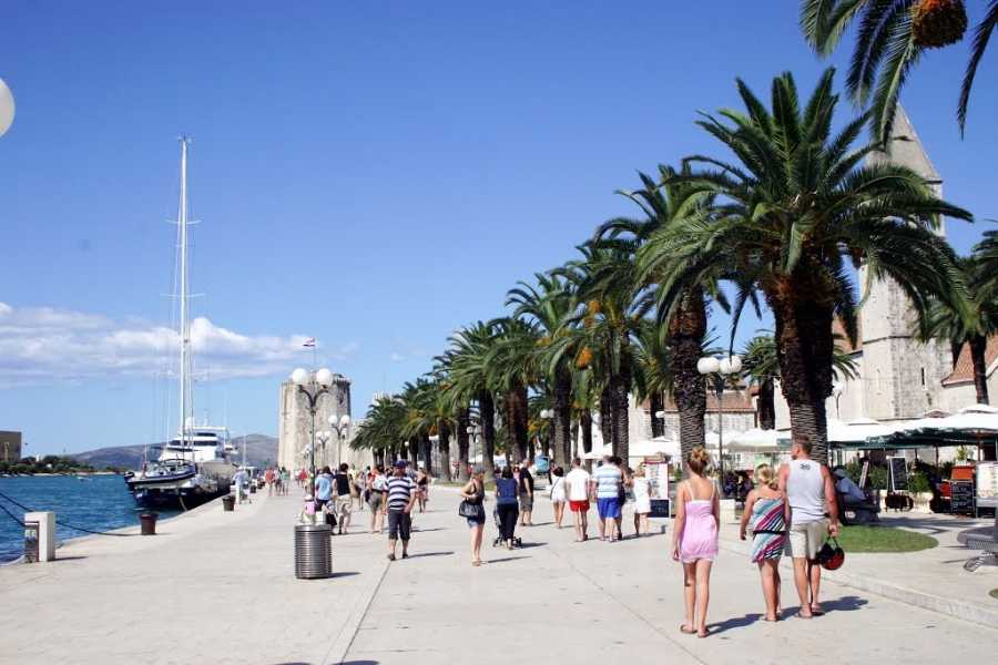 """Travel Agency"""" South Tours"""" Trogir Walking Tour from Split and Trogir"""