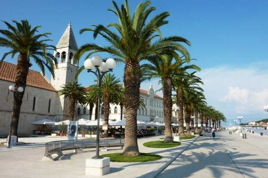 "Travel Agency"" South Tours"" Trogir history & culinary tour from Split and Trogir"