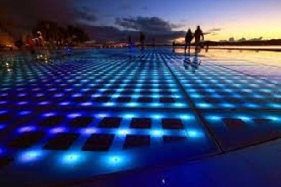 "Travel Agency"" South Tours"" City tour Šibenik & Zadar from Split and Trogir"