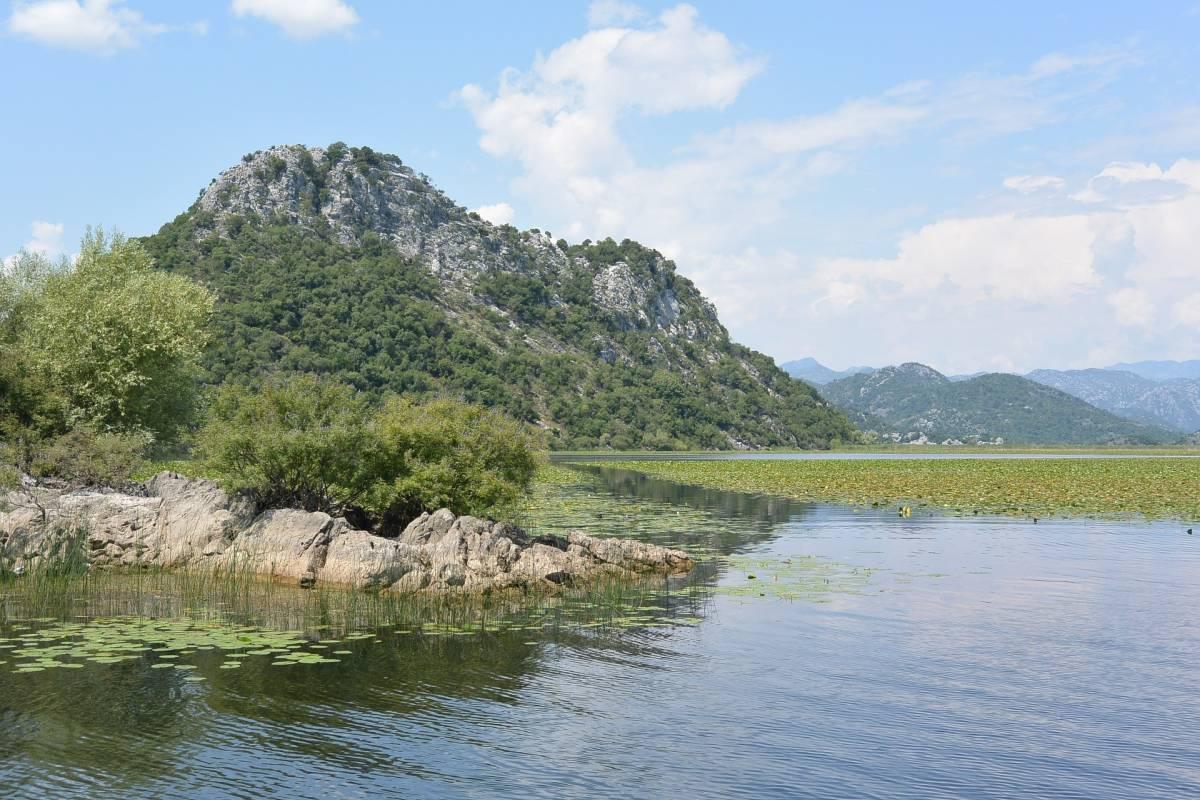 Nature Trips Montenegro Excursion - Skadar Lake - Cruising trip
