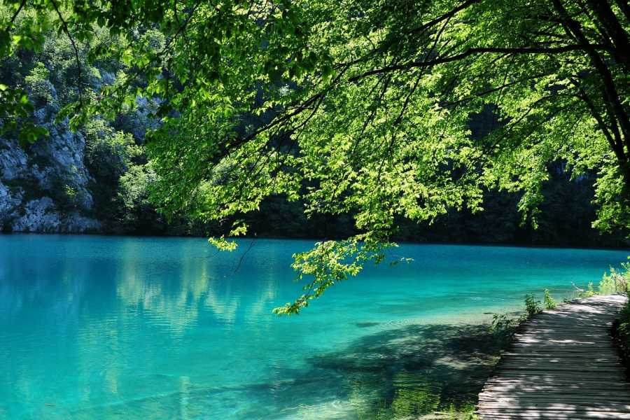 Nature Trips The Best of Croatia and Slovenia - 15 days Tour from Venice