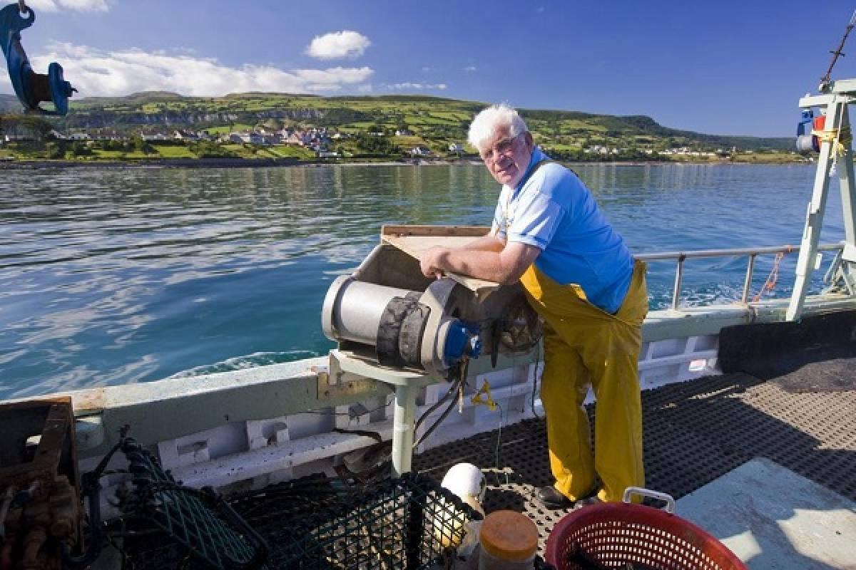 Good Food Ireland Fly-Fishing Weekend with Renvyle House on The Wild Atlantic Way