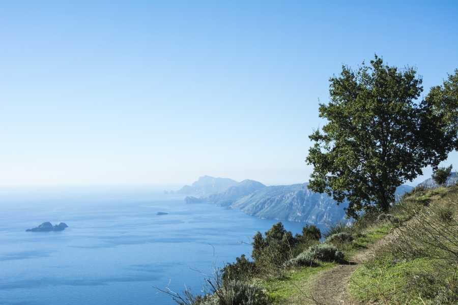 Travel etc Path of the Gods Hiking tour from Sorrento