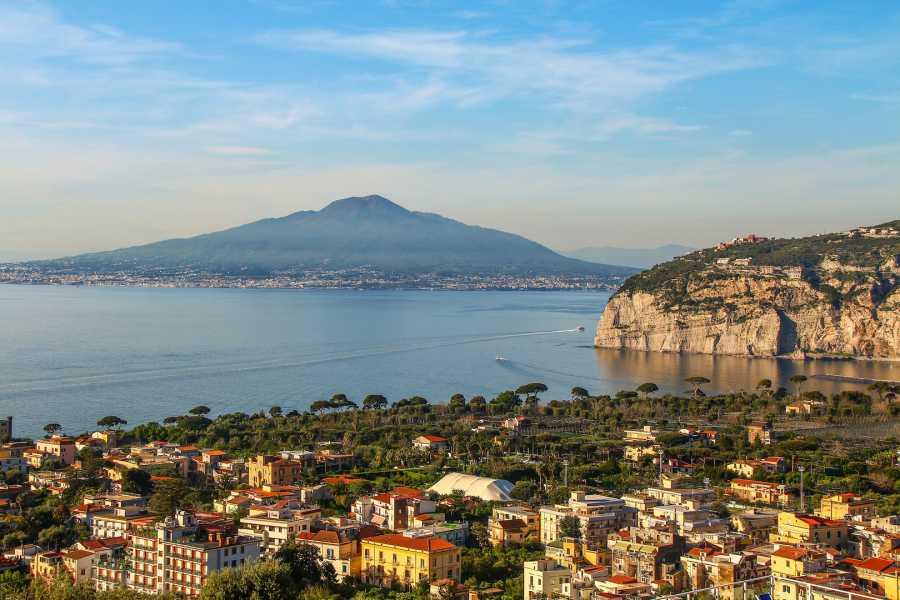 Travel etc Oil and Lemon tour from Sorrento