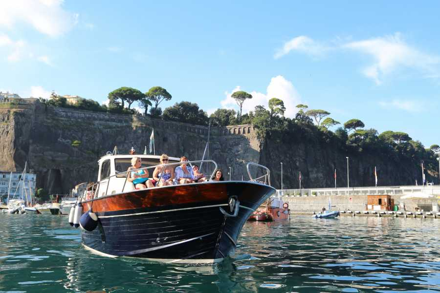 Travel etc Capri & Sorrento Easy Going