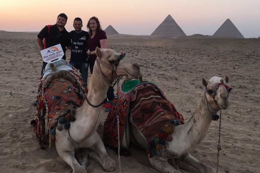EMO TOURS EGYPT Book 2 Day Tours in Cairo and Get Free Dinner Cruise
