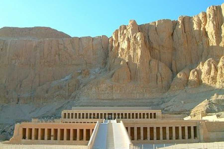 EMO TOURS EGYPT 13 Days 12 Nights Egypt Holiday Package