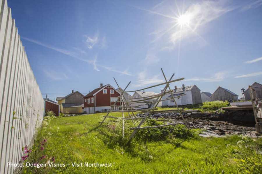 FRAM Rundtur til Edøy & Veiholmen (Smøla)