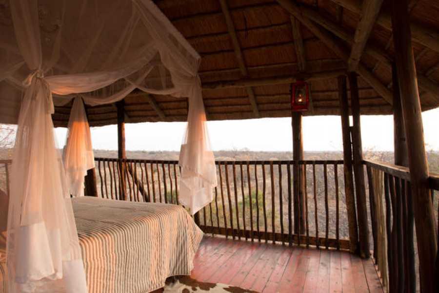 BOOKINGAFRICA.NET Big 5 Walking Safari - Klaserie Game Reserve
