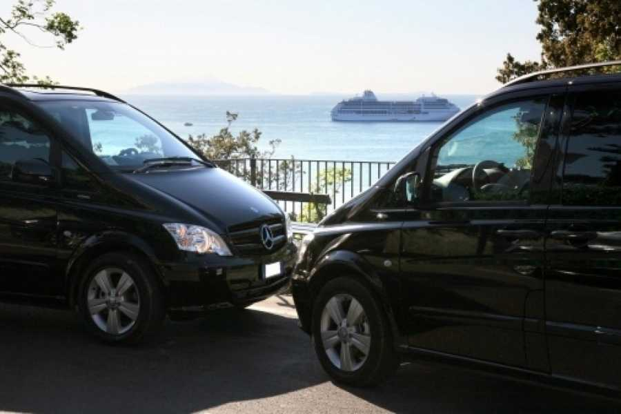 Travel etc Transfer from Naples to Castellammare or Viceversa