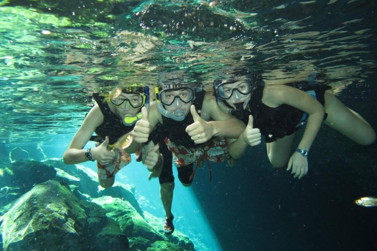 Cancun Vacation Experts JUNGLA MAYA