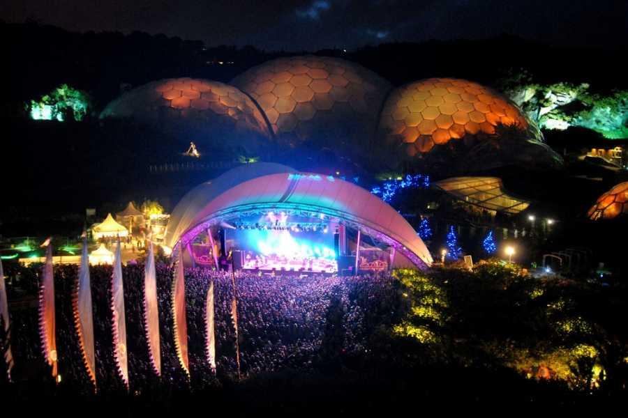 Oates Travel St Ives Bryan Adams Live at Eden