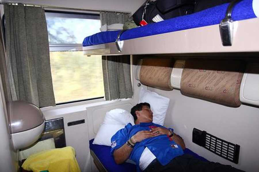 EMO TOURS EGYPT Sleeping train from Luxor to Cairo Egypt Book Online