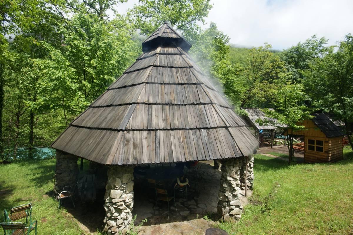 HungaroRaft Kft Tara és a Durmitor ǀ Kalandtúra Montenegróban