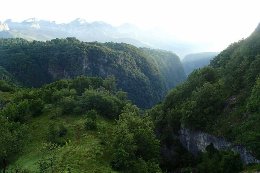HungaroRaft Kft Tara and the Durmitor ǀ Montenegro