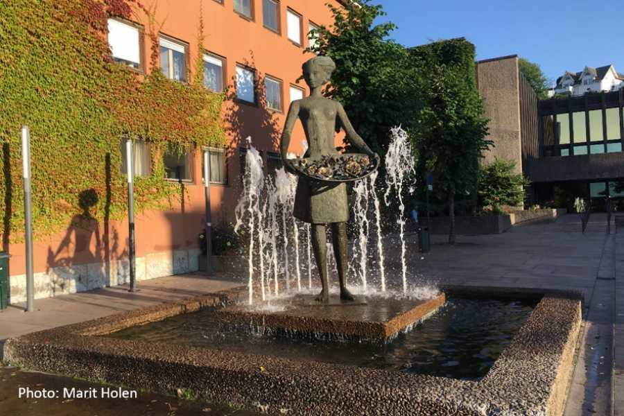 FRAM UNESCO Geiranger - Sjøholt - Molde (en veg)