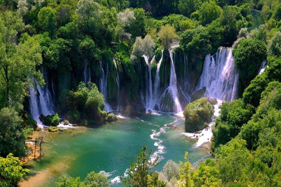 Visit Konjic Discover and enjoy beauty of B&H / 8 days