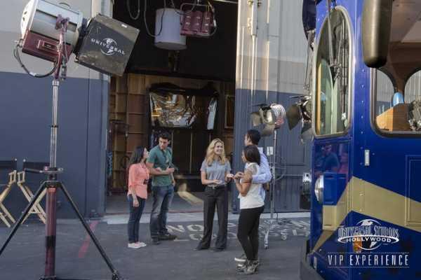 (USVP) Universal Studios VIP Experience Admission + Round Trip Transfer