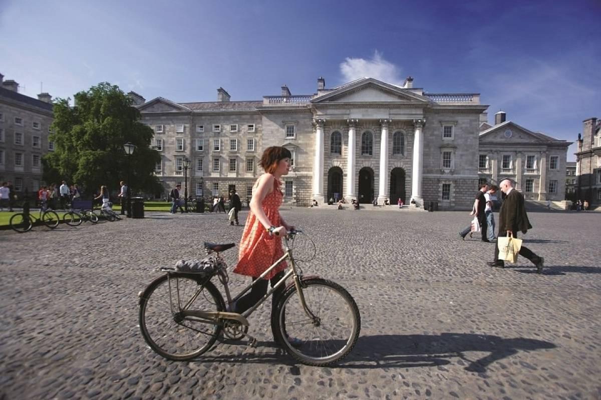 Good Food Ireland Culinary Cultural St Patricks Weekend Dublin City
