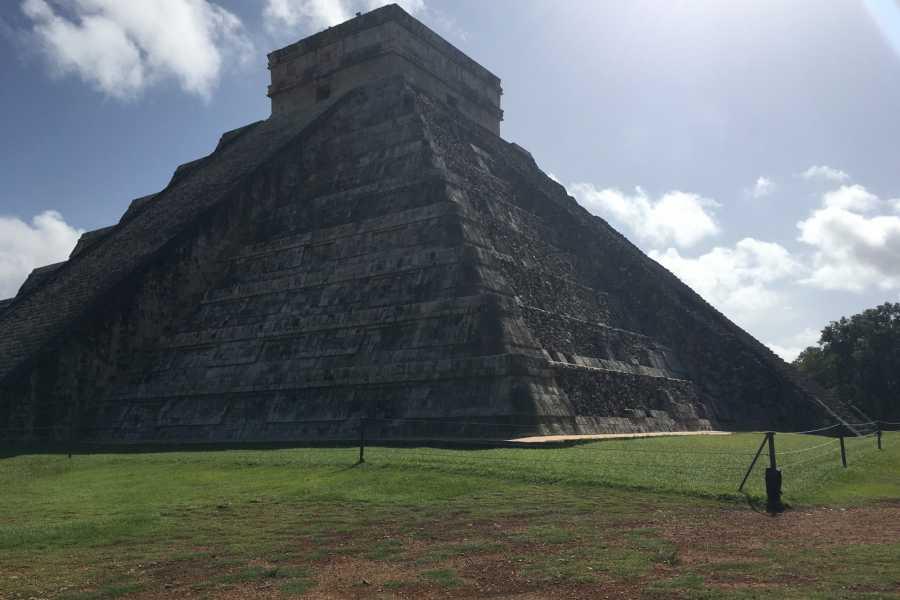 Cancun Vacation Experts CHICHÉN ITZÁ PRIVADO