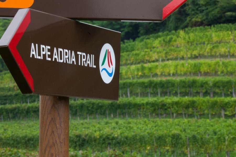 Nature Trips Hiking: Alpe Adria Trail 8days 7nights - self guided