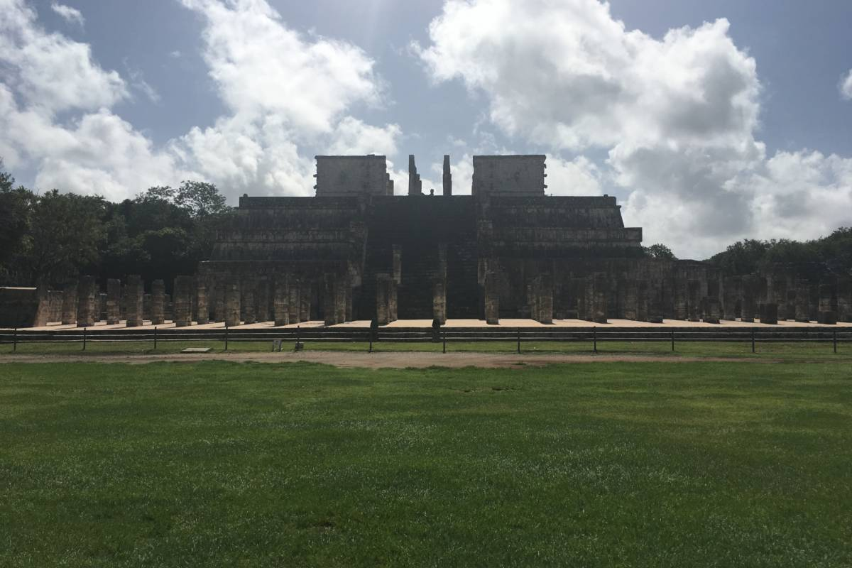 Cancun Vacation Experts PRIVATE CHICHEN ITZA