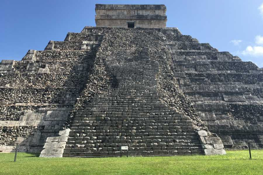Cancun Vacation Experts CHICHÉN ITZÁ PRIVADO
