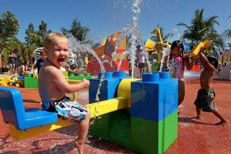 Dream Vacation Builders Legoland California Admission Only Anaheim/Carlsbad San Diego Area