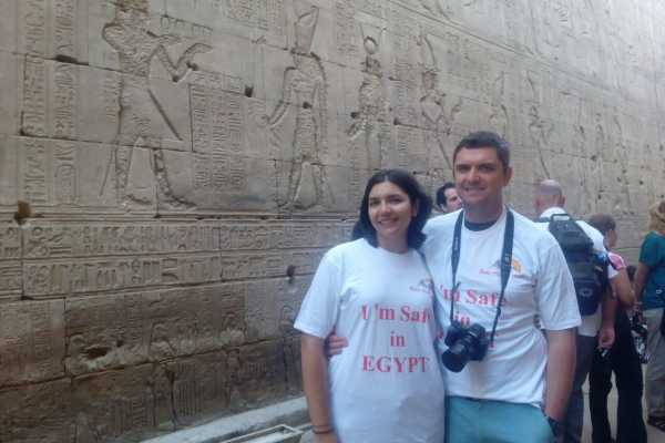 7 Days 6 Nights Egypt Holiday Package visit Cairo Alexandria Aswan and Luxor