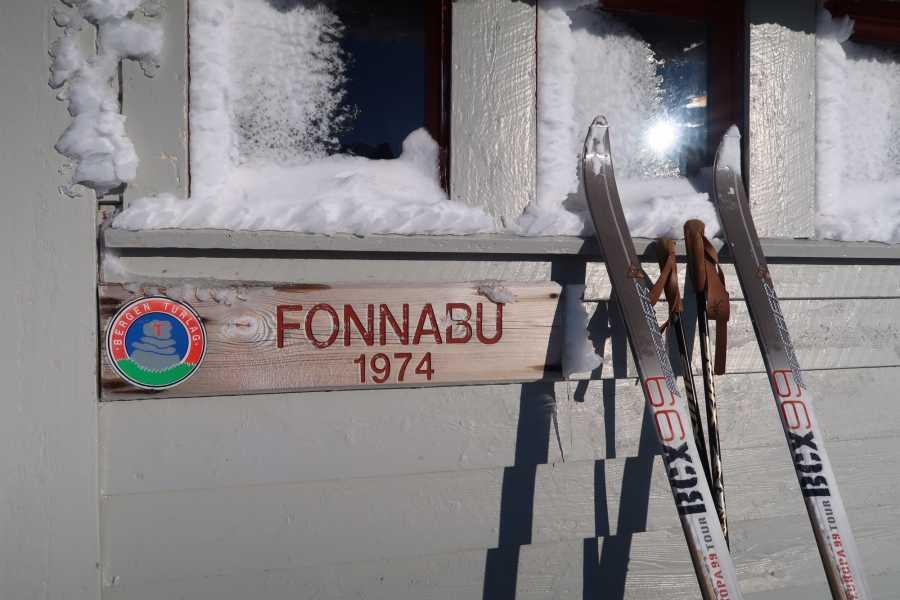 rosendalevent ROSENDAL - SKIING ACROSS FOLGEFONNA