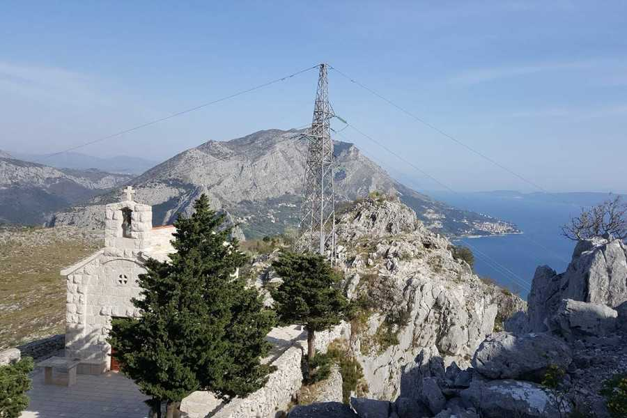 Sugaman Tours Hiking & Gourmet Tour Omis