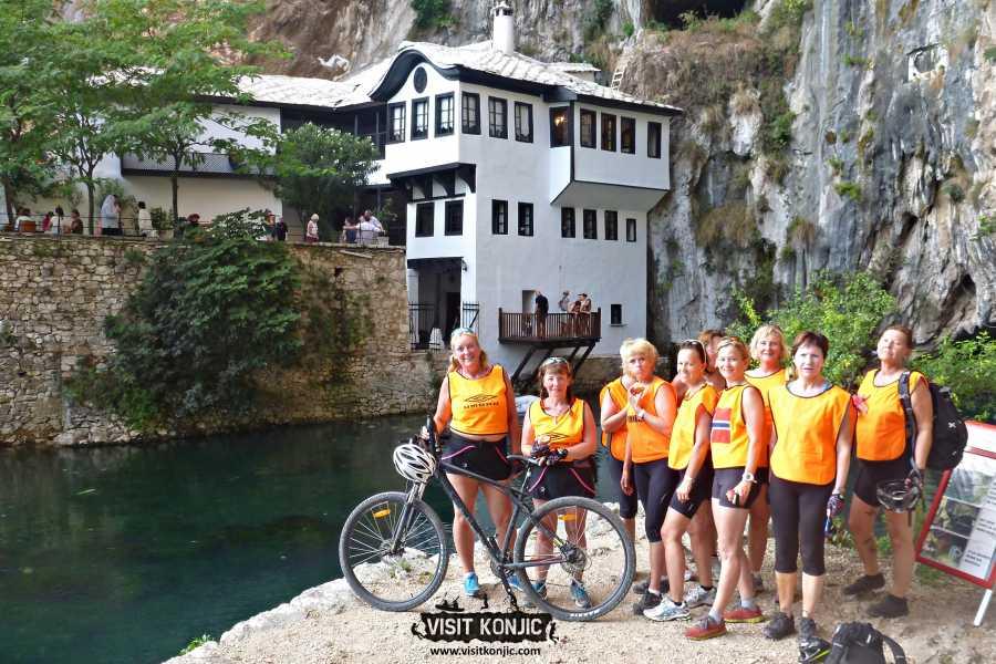 Visit Konjic MTB Herzegovina