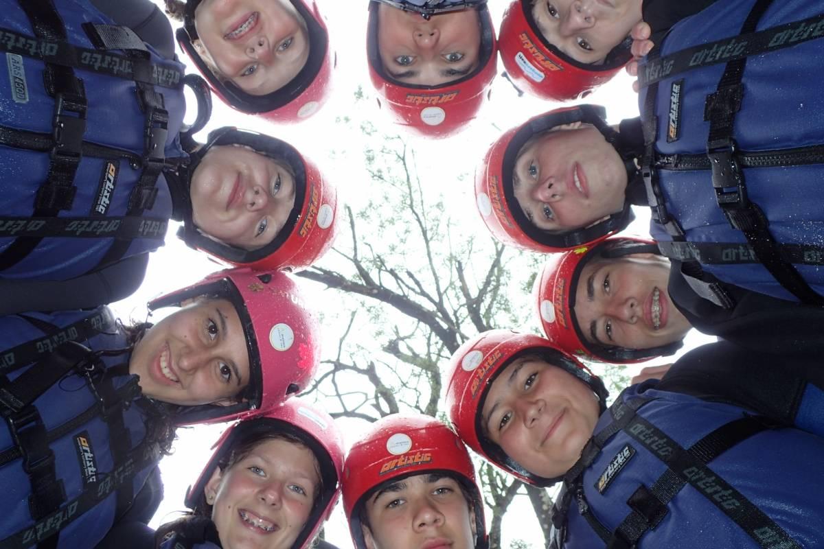 HungaroRaft Kft Rafting & Canyoning hétvége Szlovéniában, 2 éjszaka szállással