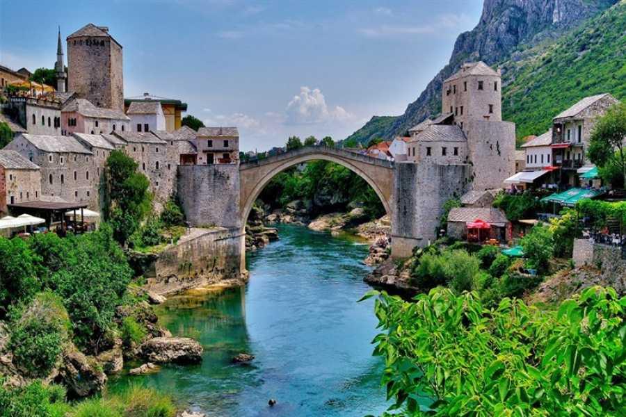 Visit Konjic Visit Bosnia and Herzegovina