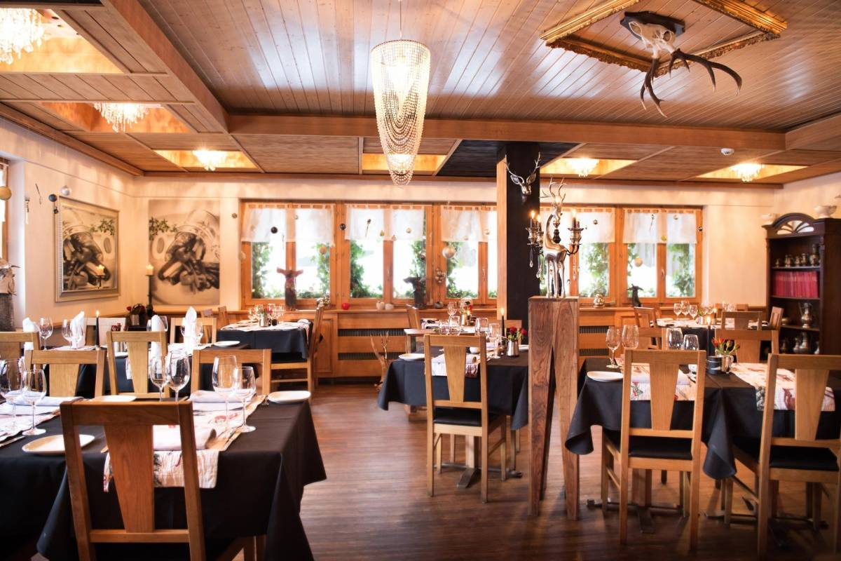 Saas-Fee Guides ISTA Discovery - Package Hotel Marmotte