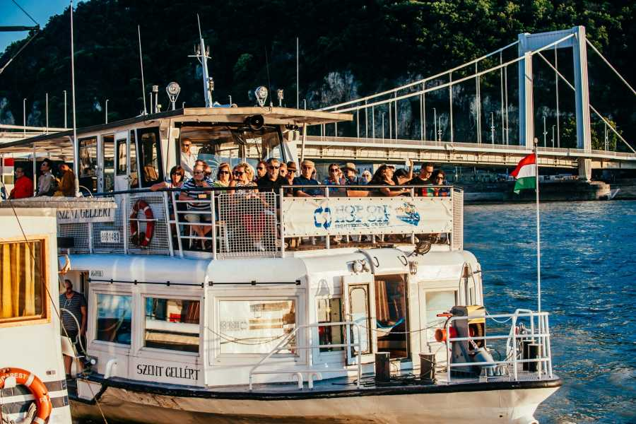 Dock 8A Dock 8A Sightseeing Cruises (Discount)