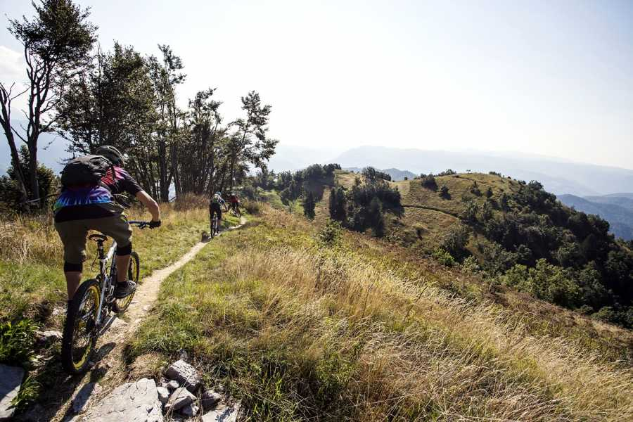 Nature Trips Slovenia: MTB 3 Days Adventures from Ljubljana
