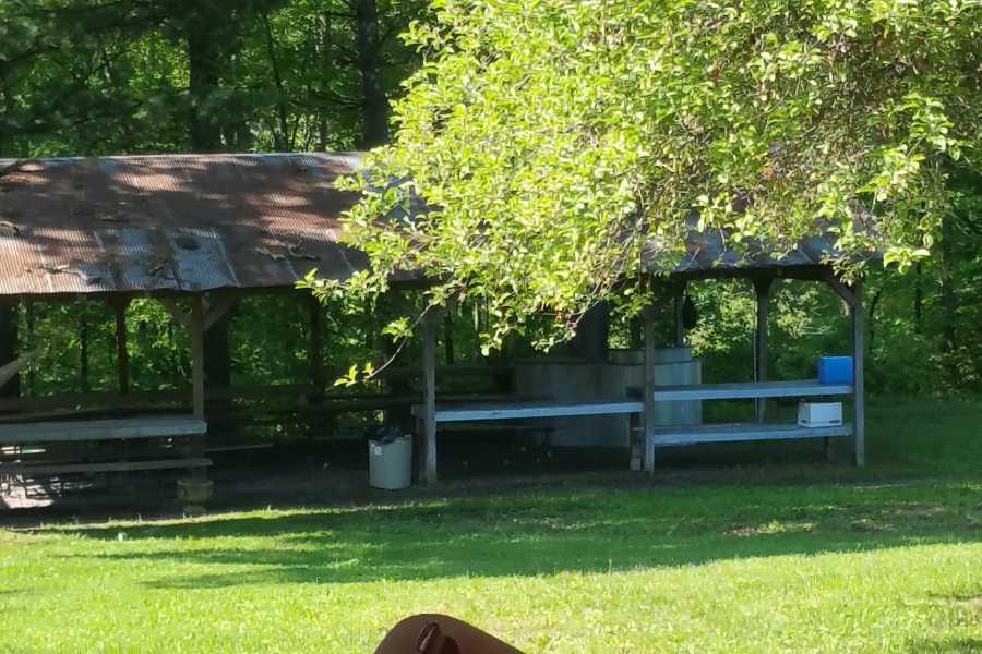 West Virginia Adventures Studio Cabins