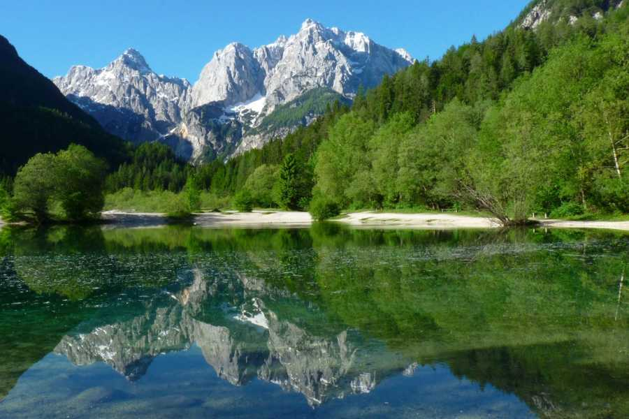Nature Trips Slovenia, Hiking & Gourmet Holiday - 8 days 7 nights