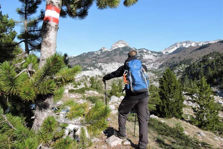 Visit Konjic Hiking Prenj mountain - Velika kapa