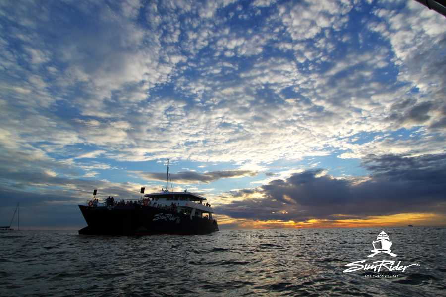 Pacifico Tours SA de CV Sunset dinner and Transfer