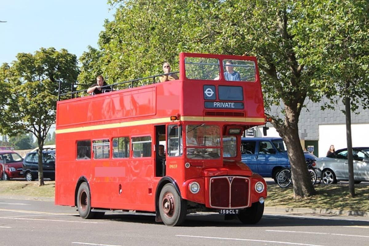 Muslim History Tours London Muslim History Bus Tour