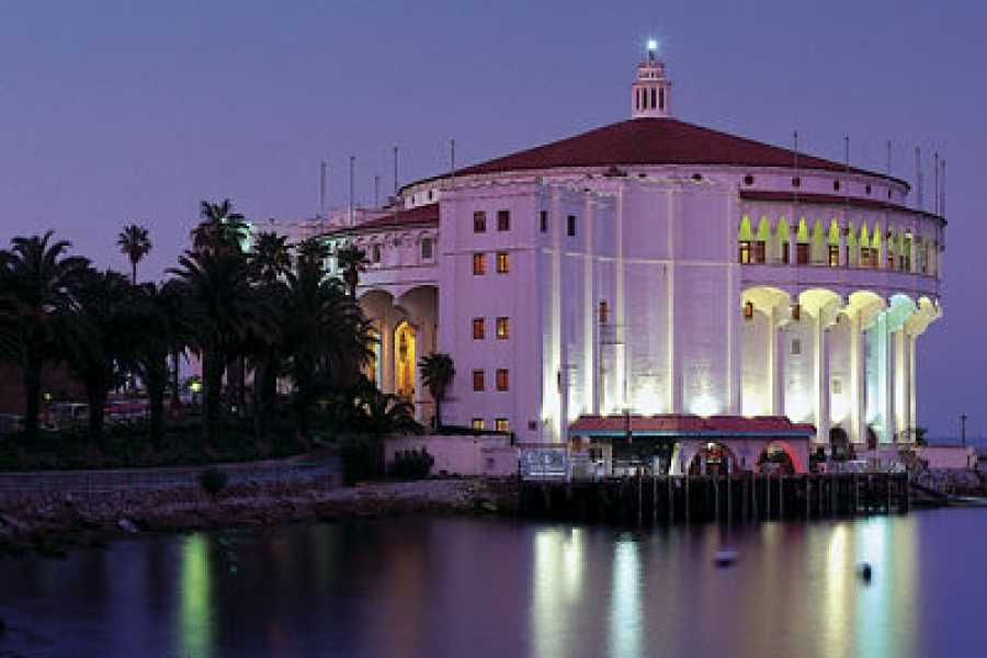 Dream Vacation Builders Catalina Express + Avalon Scenic + Round Trip Transfers From Anaheim