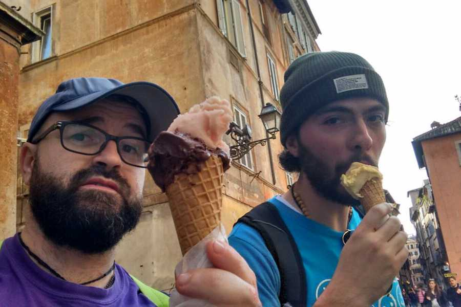 Italy on a Budget tours ROME FOR FOODIES