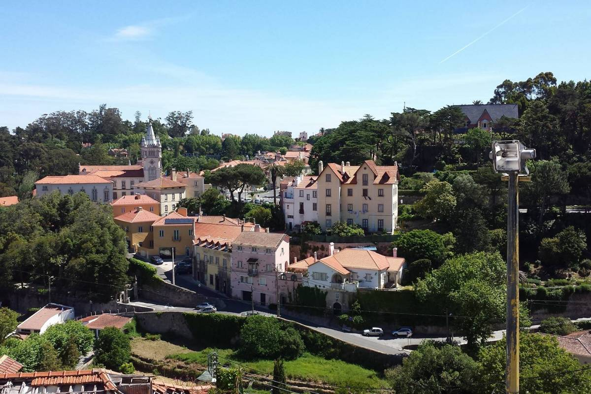 Lisbon On Wheels Solo Travellers - Sintra Tour from Lisbon by Smart
